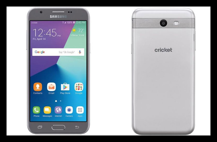 Samsung Galaxy Amp Prime Review & Samsung Galaxy Amp Prime Cricket Review