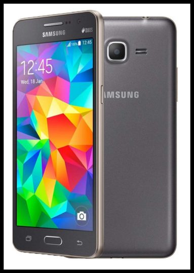 Samsung Galaxy Amp Prime Review & Samsung Galaxy Grand Prime Review