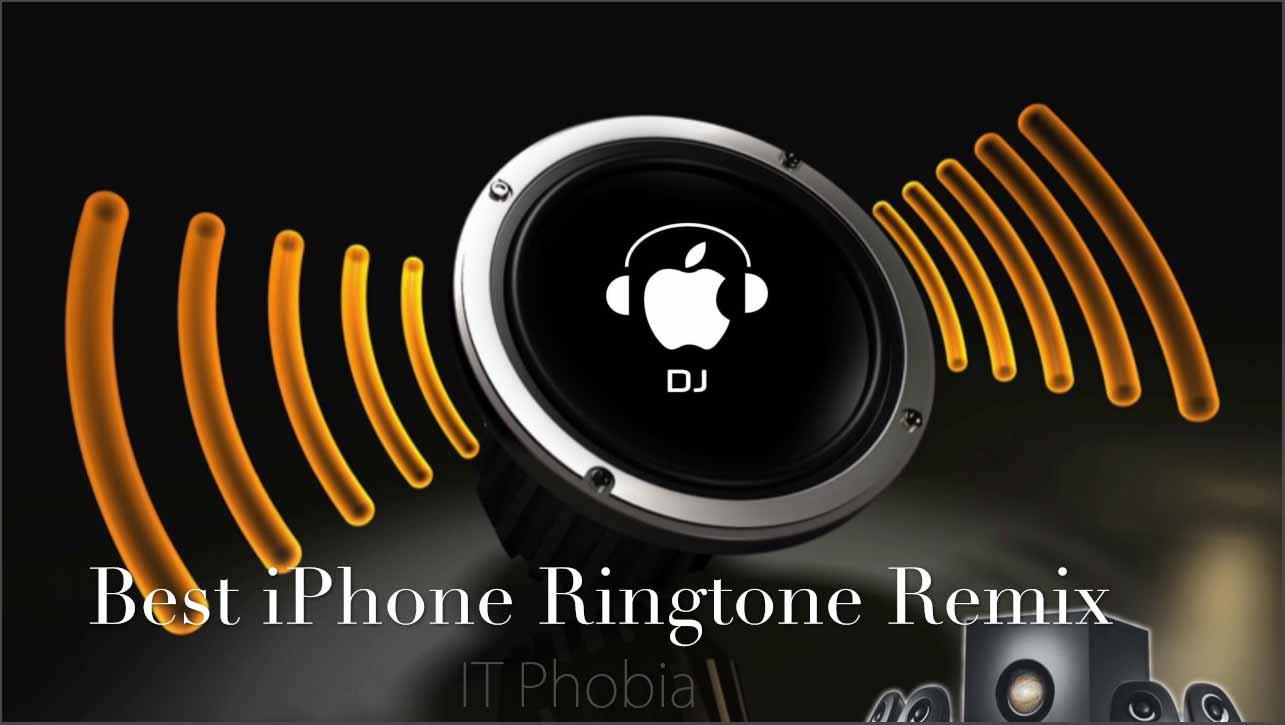 Iphone Ringtone Remix Best