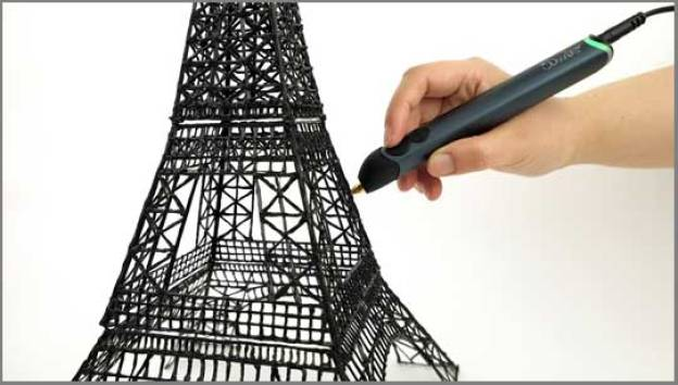 3d printing pen - Making 3D directly