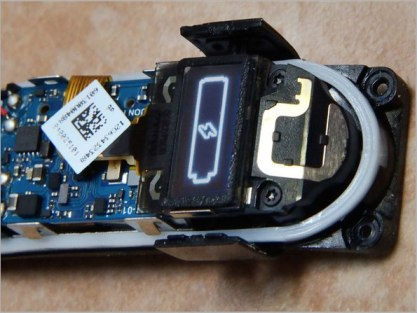 Fitbit charge battery life - Fitbit charge HR replace the battery