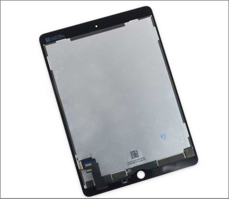 ipad 2 lcd replacement instructions