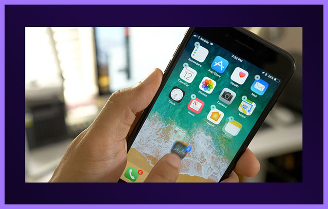 How to move apps on iPhone 7 & 7 Plus – The Easiest Guide