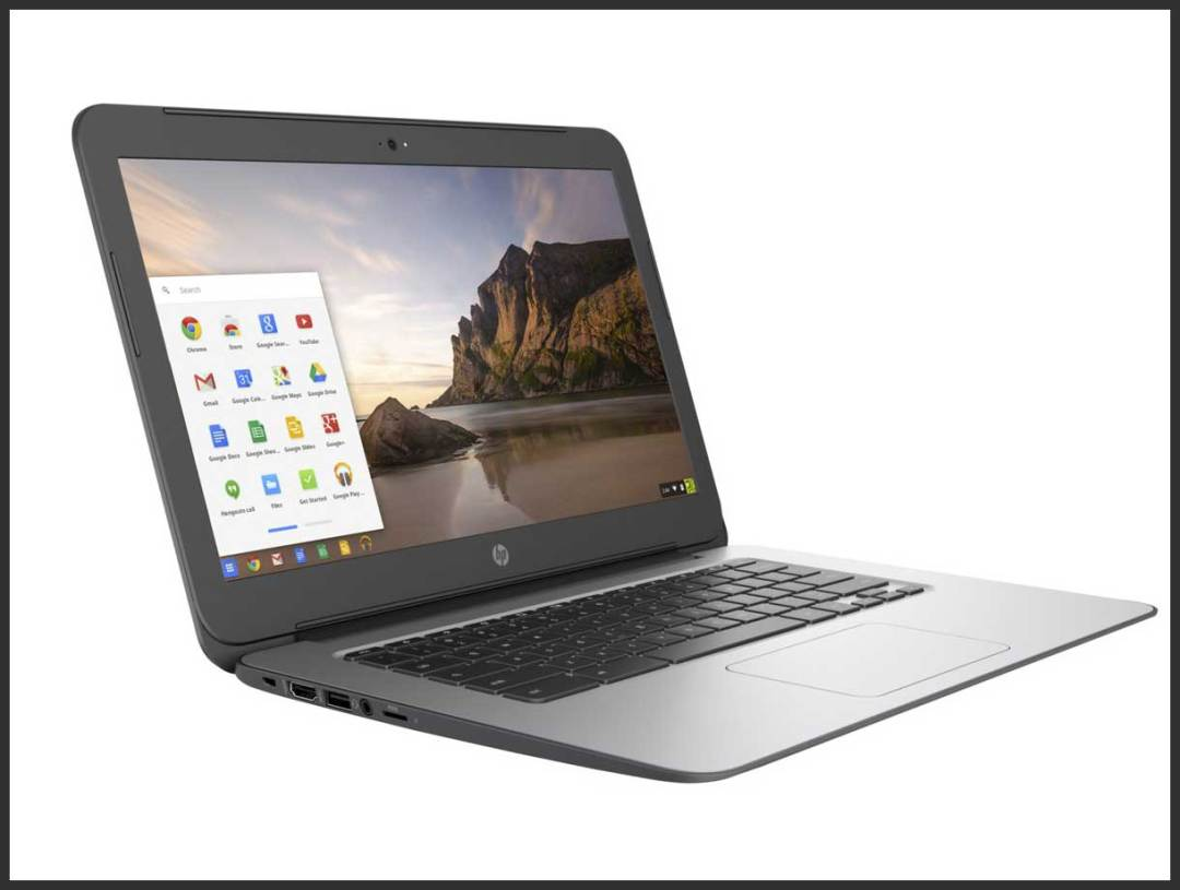 best laptop for writers HP Chromebook 14