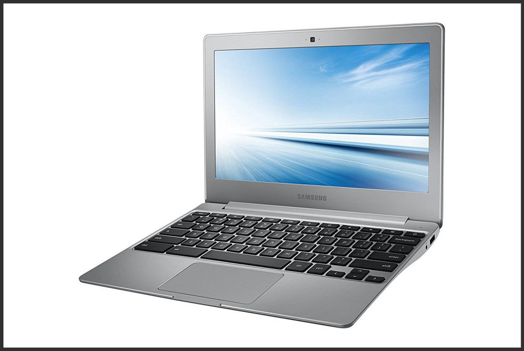 best laptop for writers Samsung Chromebook 2