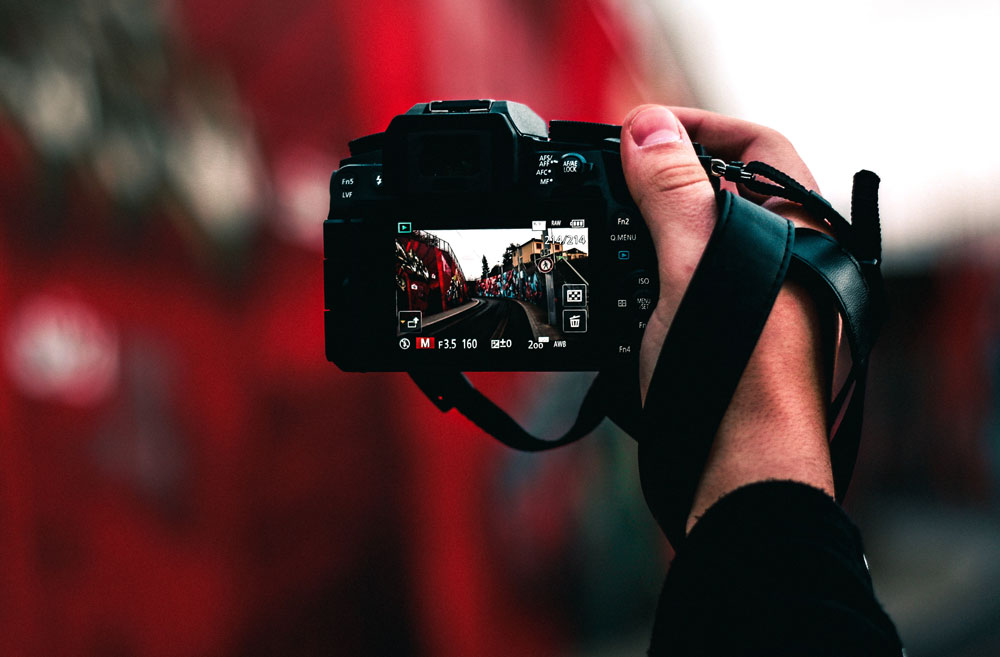 Best camera selection guide for Beginner Photographer