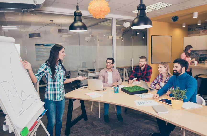principles of good web design and development