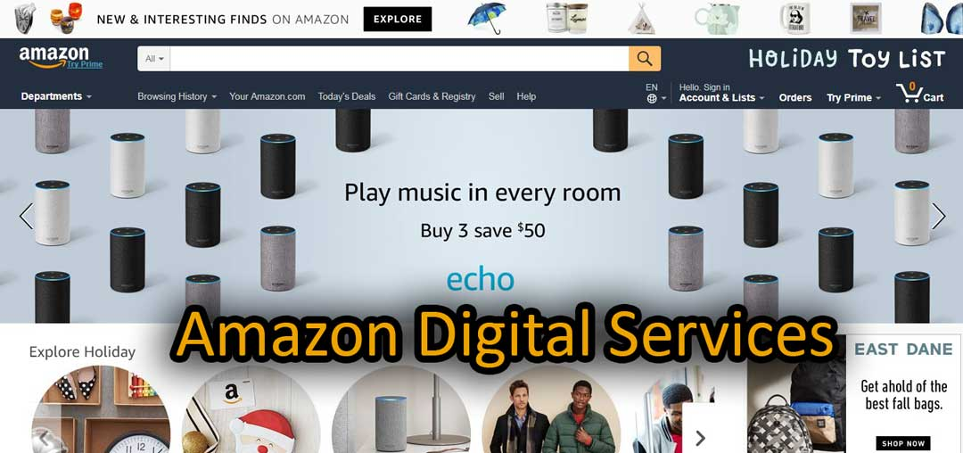 Amazon Digital services: Buying Guide, Problems & Solutions