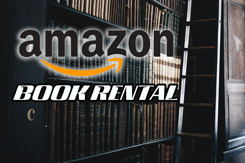 Learn Everything About Amazon Book Rental From This Definitive Guide