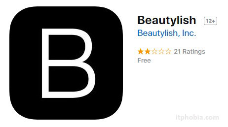 Best beauty apps Beautylish