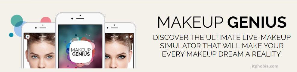 Best beauty apps loreal