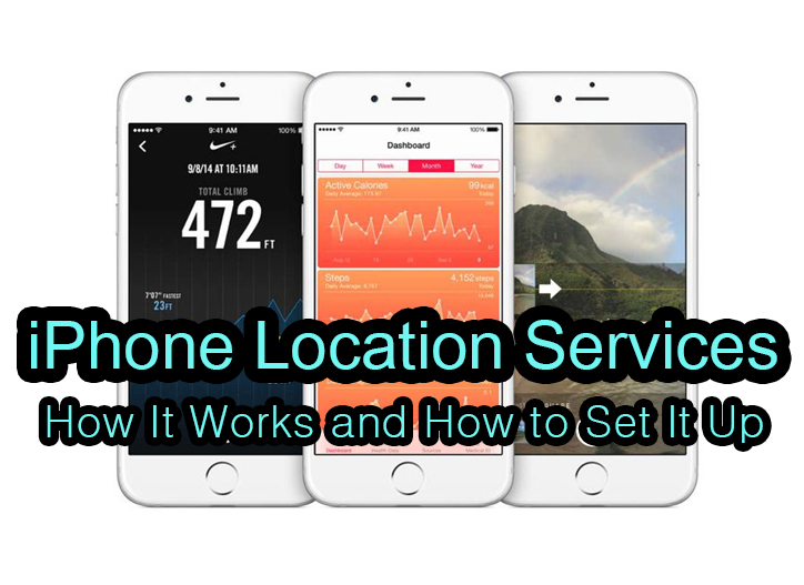 iPhone Location Services: How It Works and How to Set It Up