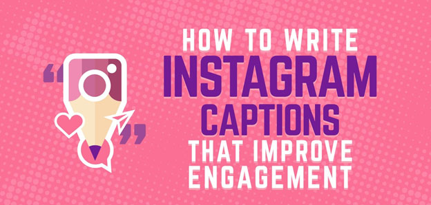 How to Write Persuasive Instagram Captions and Bio – Definitive Guide