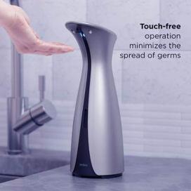 Otto Automatic Hand Soap Dispenser