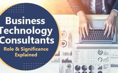 Business Technology Consultants: Their Role and Support in Your Business