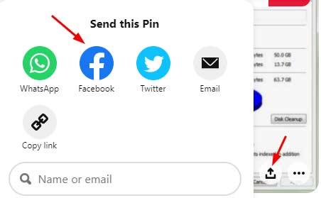 send this pin