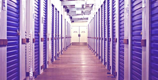 How technology has boosted the growth of the self storage industry?