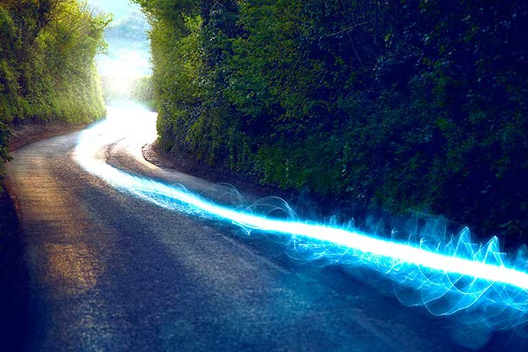How new broadband technologies have improved the digital reach for rural organizations?