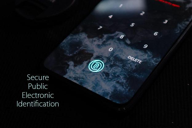 VLATACOM Institute: Vladimir Cizelj and VLATACOM Safe Electronic Identification