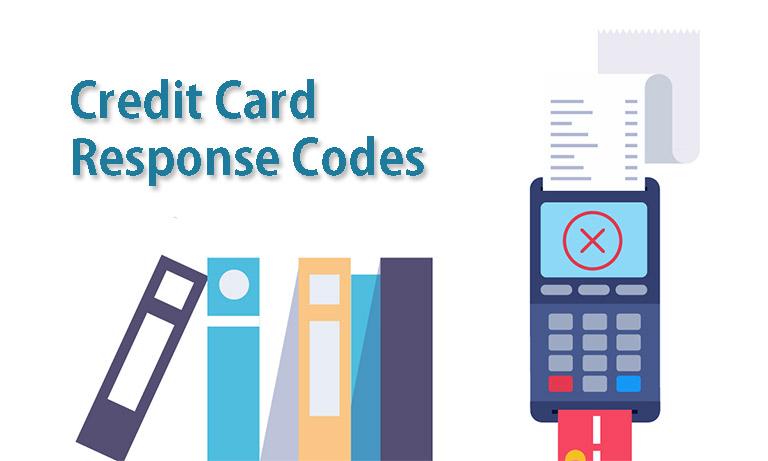 Making Sense of Credit Card Response Codes