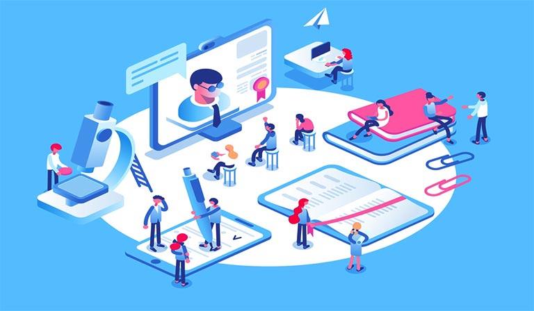 Impact of edtech startups