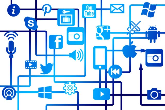 Social Media – Types of Social Media – Social Media Management