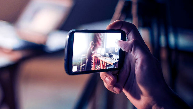 live streaming video API