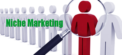 Eight Niche Marketing Tips That Help You Stay Ahead Of Competitors