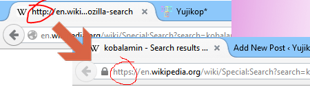 https wikipedia firefox 34