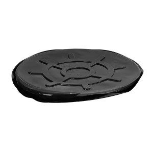 Open Top Formed Drum Cover