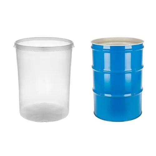 Drum Liner and Drum