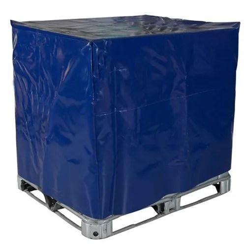 PVC Waterproof IBC Cover