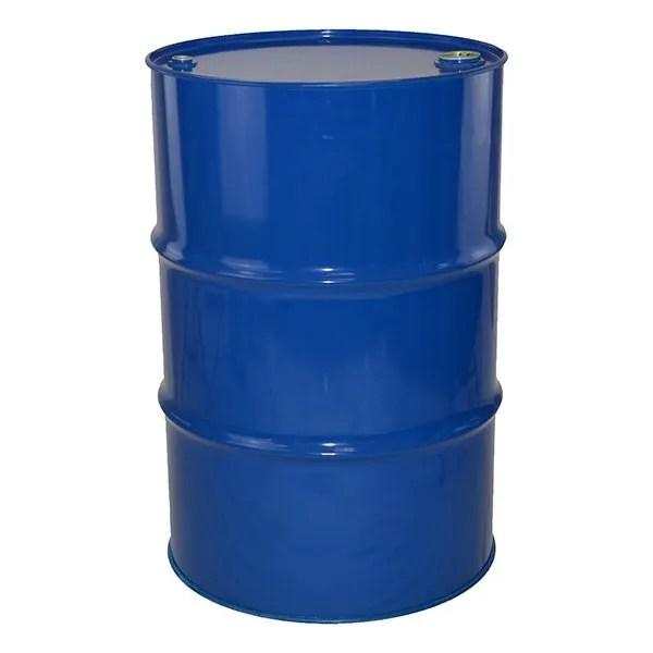 210 litre UN Tight Head Steel Drum (Lacquered Interior)