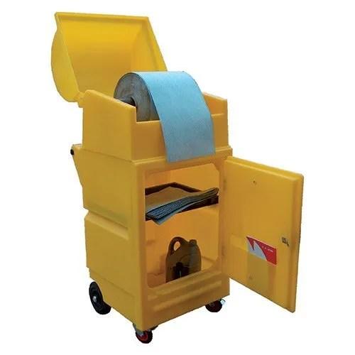 Maintenance Cart