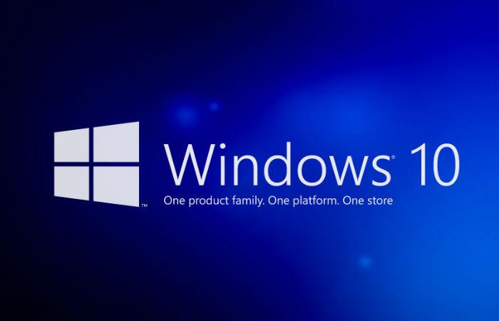 Windows 10 1909 tilgjengelig for MSDN-brukere
