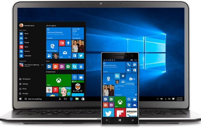 Microsoft setter en stopper for gratis Windows 10