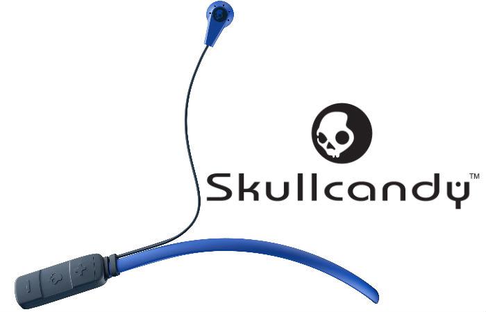 Lanserer Skullcandy Ink'd – trådløse ørepropper