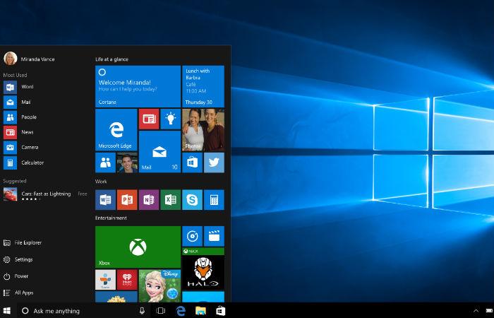 Siste sjanse for gratis Windows 10-oppgradering