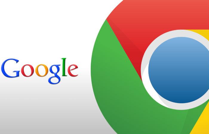 Slik får du tilbake tilbake-tasten i Google Chrome
