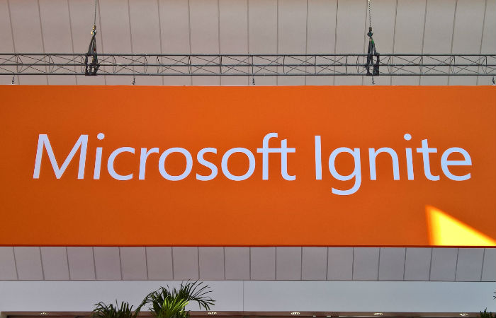 Microsoft Ignite blir online-only