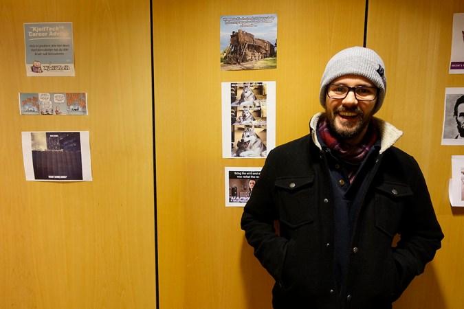 Owlboy, D-Pad Studios. Jo-Remi Madsen