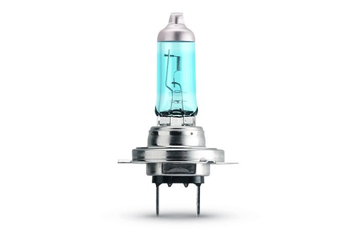 LED dominerer, men halogen leverer