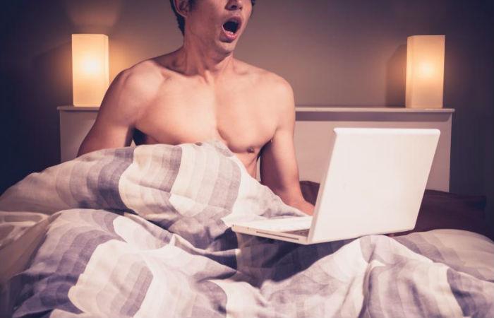 Pornorapport viser de siste trendene innen svindel