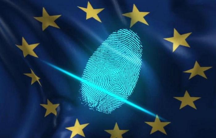 EU skal bygge gigantisk biometrisk database
