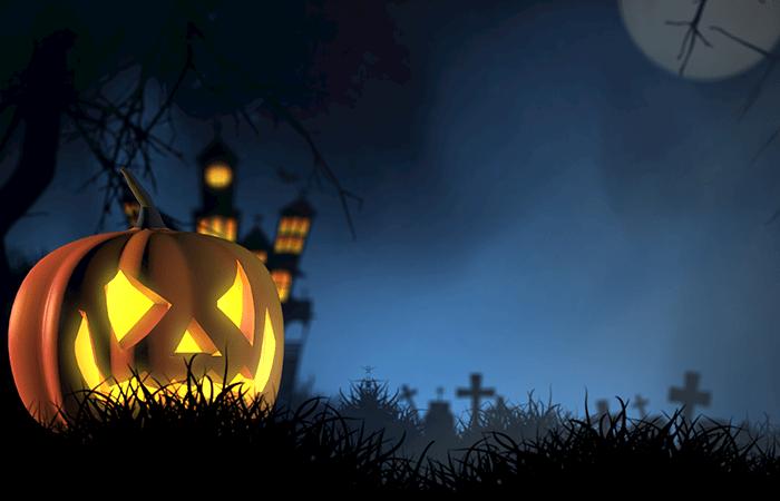 Halloween-spesial: GOMOIT podcast om alt det skumle i IT-bransjen