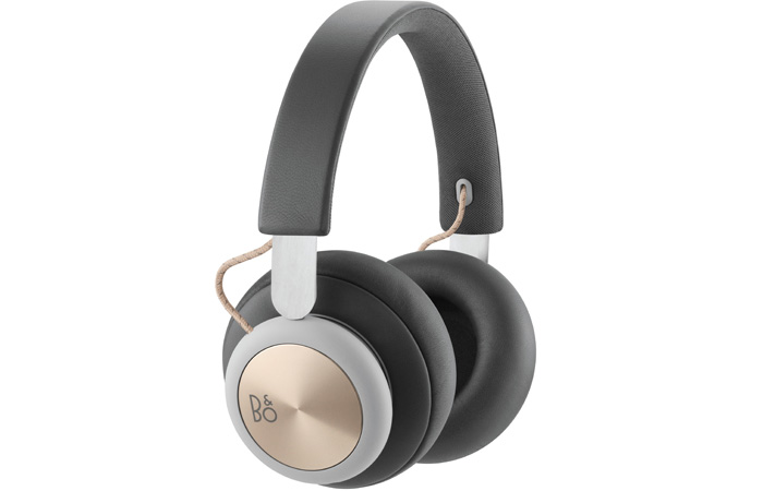 Produkttest: Bang & Olufsen BeoPlay H4