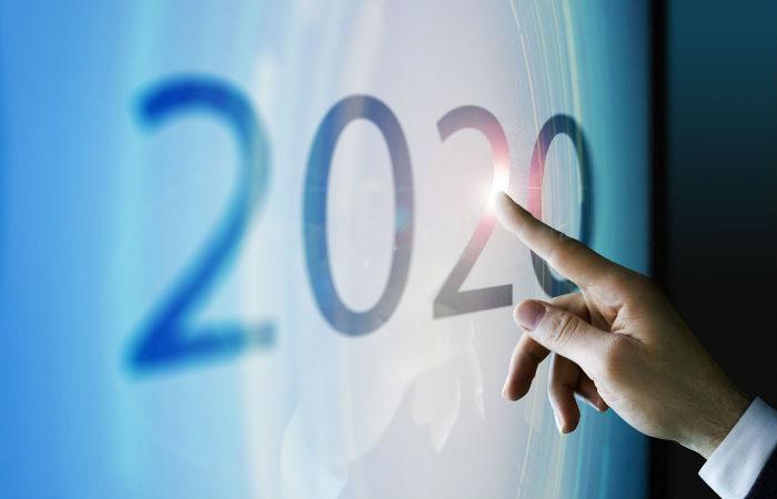 """Grønn teknologi og """"kroppens internett"""" vil påvirke oss i 2020"""