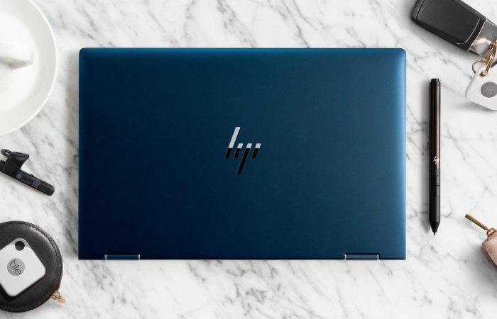 HP annonserer samarbeid med Tile