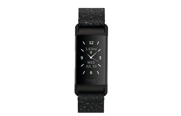 Fitbit fornyer folkemodellen med Charge 4