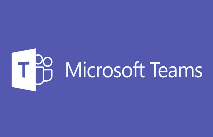 Jobb hjemmefra med Microsoft Teams